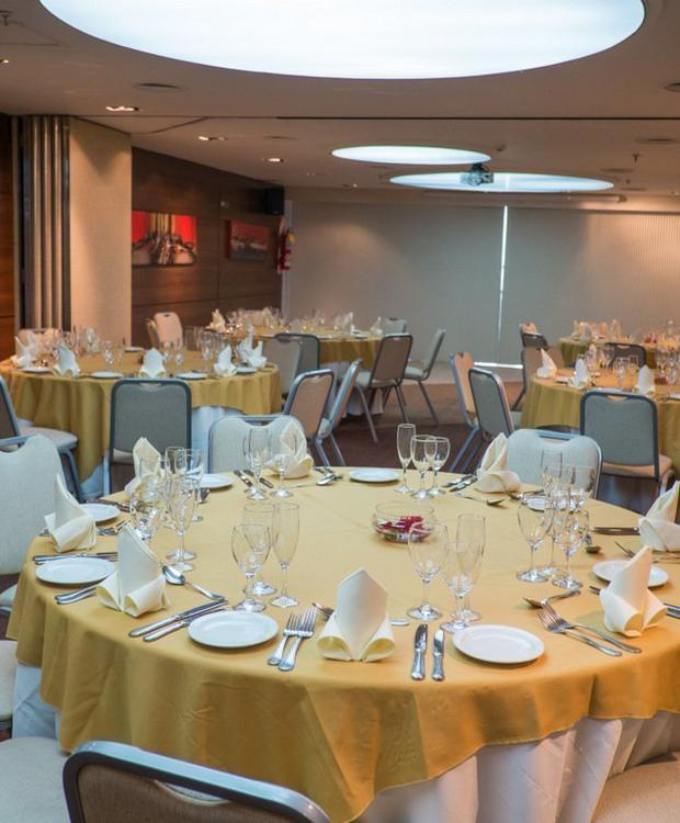 Eventos Howard Johnson La Cañada Hotel & Suites Córdoba